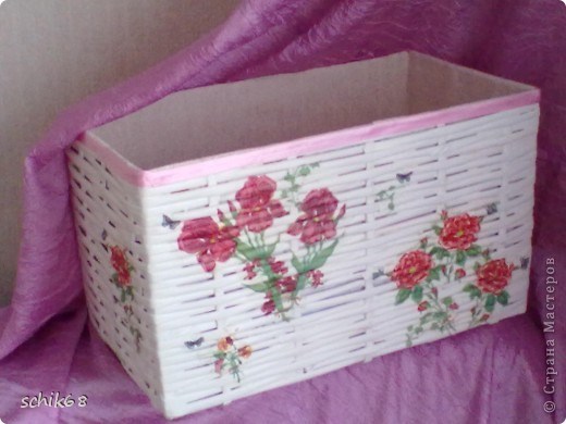 Коробочки, шкатулочки фото 3