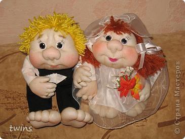 тили-тили тесто, жених и невеста!!!! фото 2