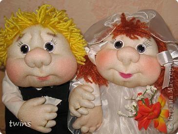 тили-тили тесто, жених и невеста!!!! фото 1