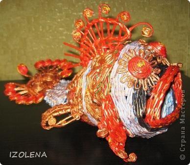 Я хочу поучаствовать в общем задании № 8 в блоге Хомячка с вот такой рыбкой. Тема: Рыбаки и рыбки. http://homyachok-scrap-challenge.blogspot.com/2012/07/8.html  фото 1