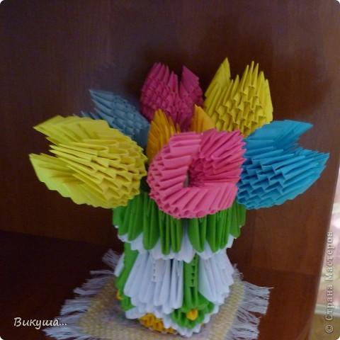 Мои тюльпаны (7 шт.)  фото 2