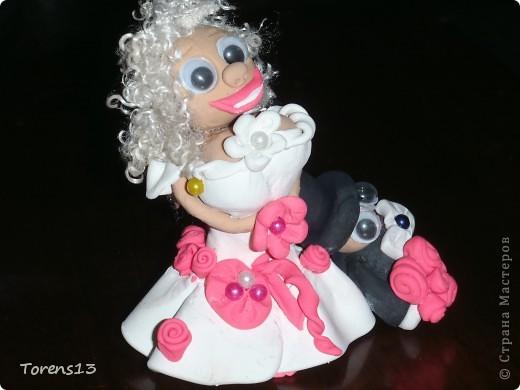 Невеста фото 2