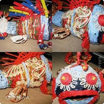 Я хочу поучаствовать в общем задании № 8 в блоге Хомячка с вот такой рыбкой. Тема: Рыбаки и рыбки. http://homyachok-scrap-challenge.blogspot.com/2012/07/8.html  фото 3