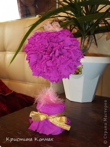 Розовое счастье!!!