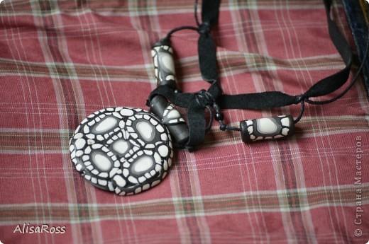 Мои изделия из пластики.  фото 2