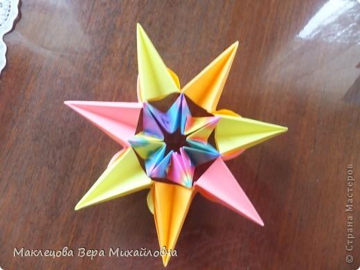 Цветок с лепестками - сердечками - прекрасное украшение для самодеятельной поздравительной открытки, которую дарят очень близкому человеку фото 33