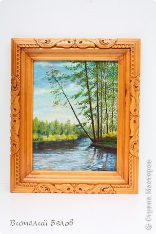 Панно рисунок резьба по дереву