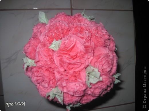 Мое розовое чудо. фото 2