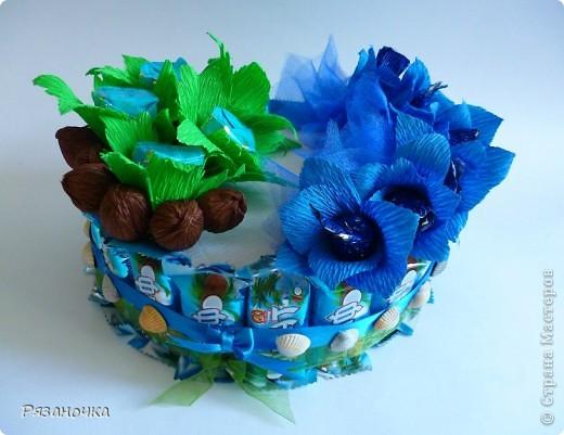 Подарок для годовалой девочки Маши. Идея Илоны Власовой фото 12