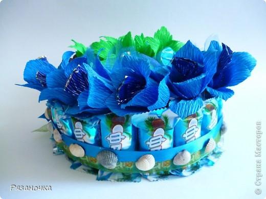 Подарок для годовалой девочки Маши. Идея Илоны Власовой фото 16