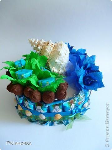 Подарок для годовалой девочки Маши. Идея Илоны Власовой фото 18