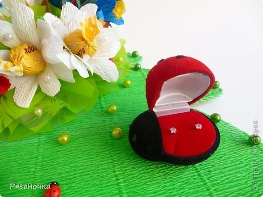 Подарок для годовалой девочки Маши. Идея Илоны Власовой фото 6