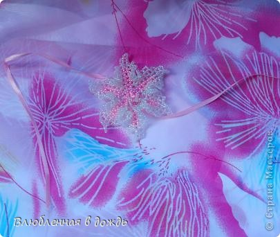 Этот цветочек, я делала по МК Татьяны Мальцевой : http://www.biser.info/node/322577 Спасибо большое, этой замечательной мастерице, за проделанную работу!!! фото 2