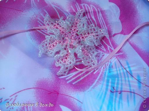 Этот цветочек, я делала по МК Татьяны Мальцевой : http://www.biser.info/node/322577 Спасибо большое, этой замечательной мастерице, за проделанную работу!!! фото 5