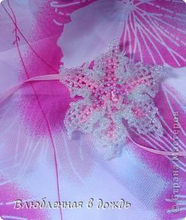 Этот цветочек, я делала по МК Татьяны Мальцевой : http://www.biser.info/node/322577 Спасибо большое, этой замечательной мастерице, за проделанную работу!!! фото 6