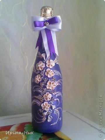 Подарочные бутылочки фото 3