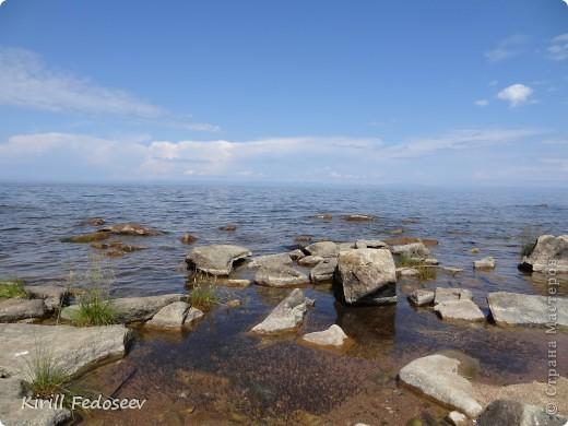 ЗДРАВСТВУЙ, СТРАНА МАСТЕРОВ! На прошлых выходных мы всей семьей ездили отдыхать и вот  сегодня я приглашаю вас окунуться  в путешествие по Байкалу!  фото 16