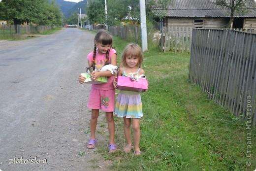 Добрый день, жители СМ! На прошлой неделе я с родителями съездили к бабушке в Закарпатье на пару дней и теперь хочу поделиться с вами красотой этого края. фото 5