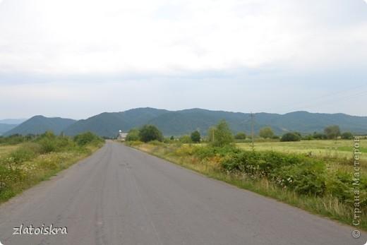 Добрый день, жители СМ! На прошлой неделе я с родителями съездили к бабушке в Закарпатье на пару дней и теперь хочу поделиться с вами красотой этого края. фото 23