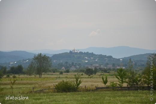 Добрый день, жители СМ! На прошлой неделе я с родителями съездили к бабушке в Закарпатье на пару дней и теперь хочу поделиться с вами красотой этого края. фото 24