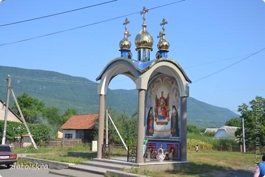 Добрый день, жители СМ! На прошлой неделе я с родителями съездили к бабушке в Закарпатье на пару дней и теперь хочу поделиться с вами красотой этого края. фото 32