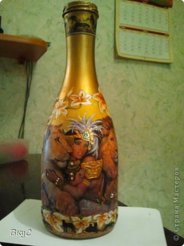 снова бутылки фото 1