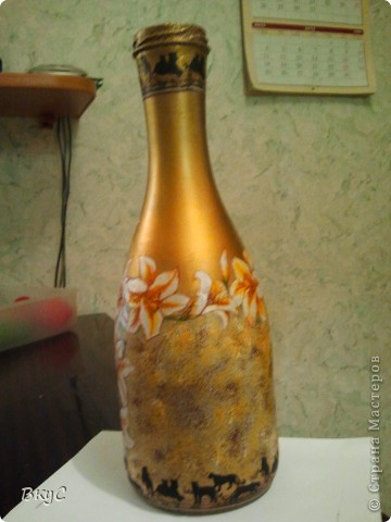 снова бутылки фото 2