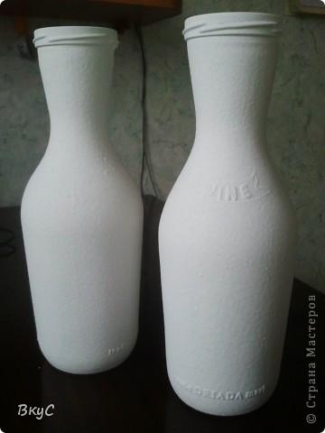 снова бутылки фото 4