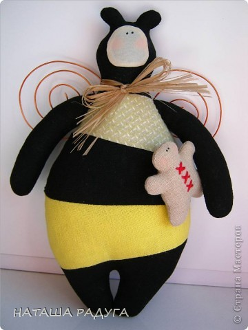 Пчелка. фото 1