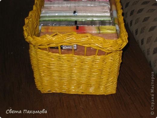 Коробок для салфеток фото 2