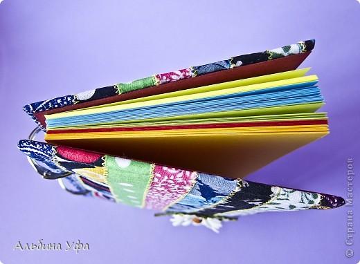 Доброго дня всем жителям СМ.Сегодня я с блокнотиками.Размер 14 на 18 см.Количество листов 80. фото 4