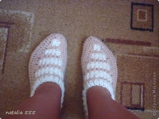 теплые ножки