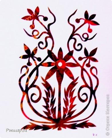 Декоративные мотивы фото 4