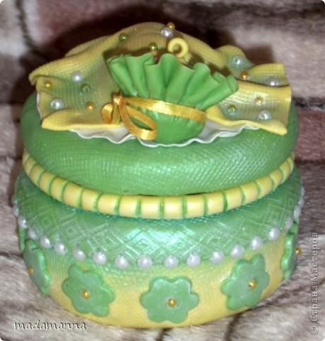 Декор предметов Лепка Дефиле младенцев Банки стеклянные Фарфор холодный фото 17