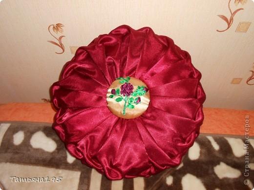 Профессиональная вышивка лентой от Татьяны Мещеряковой фото 34