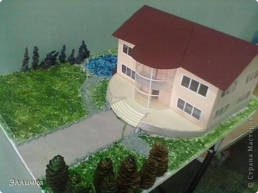 малоэтажный жилой дом фото 1
