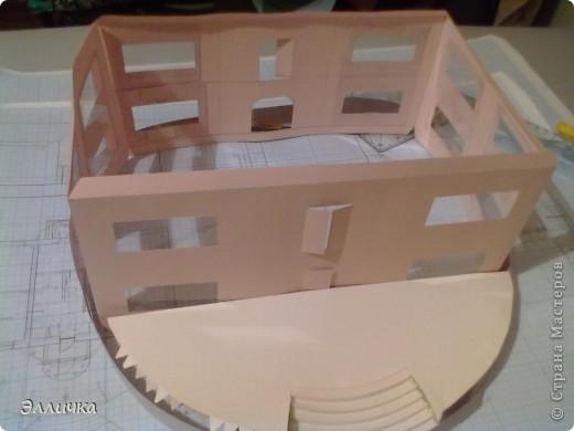 малоэтажный жилой дом фото 7