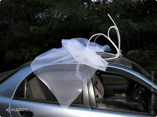 корона на машине слишко пустая, чем можно заполнить, посоветуйте, пожалуйста))) фото 2