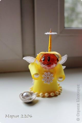Ангелочек. фото 1