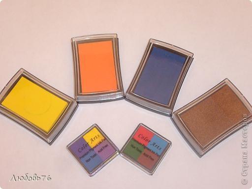 Неделю(не меньше) заглядывалась моя матрешка на коробочку Альбины http://stranamasterov.ru/node/395376, перебирала все свои запасы бумажечек, ленточек, бусинок,цветочков, после два дня стараний и вот результат фото 6