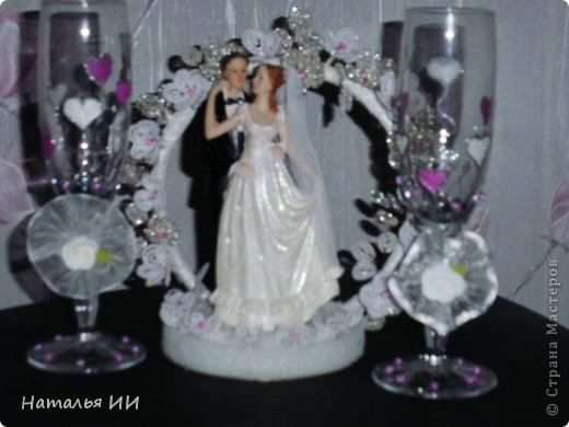 Свадебный подарок фото 4