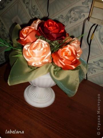 Нарву цветов и подарю букет...... фото 3