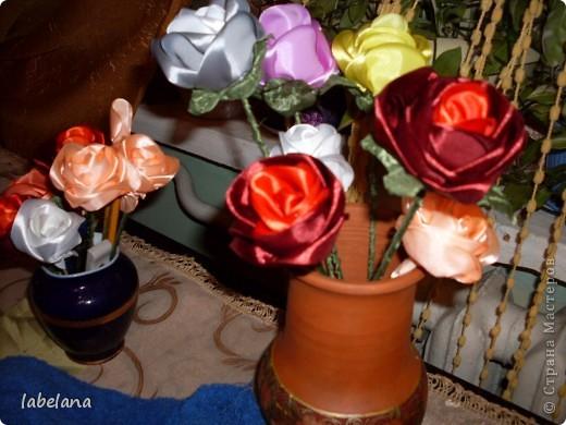 Нарву цветов и подарю букет...... фото 5