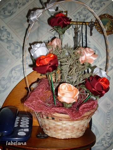 Нарву цветов и подарю букет...... фото 4