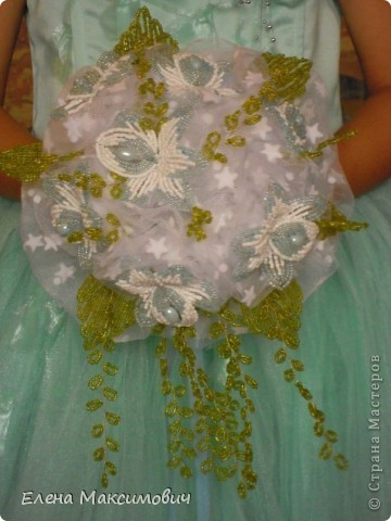 свадебные букеты фото 3
