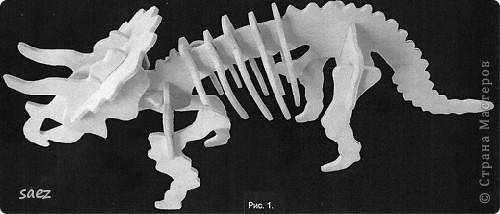 Динозаврики.  фото 5