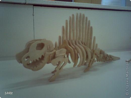 Динозаврики.  фото 1