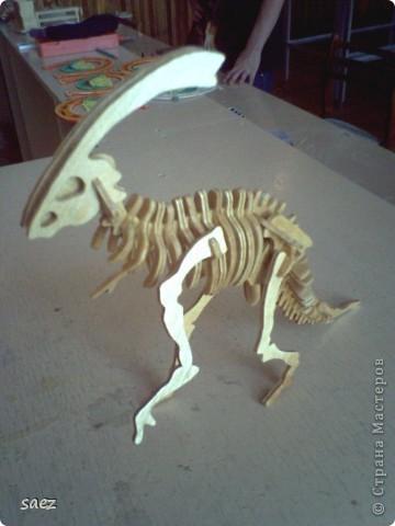 Динозаврики.  фото 9