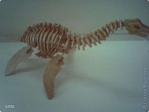 Динозаврики.  фото 2