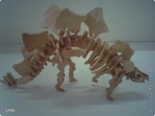 Динозаврики.  фото 3